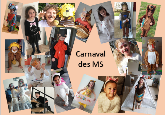 Carnaval MS